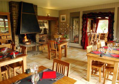 Le Freyr Hôtel-Restaurant à Anseremme